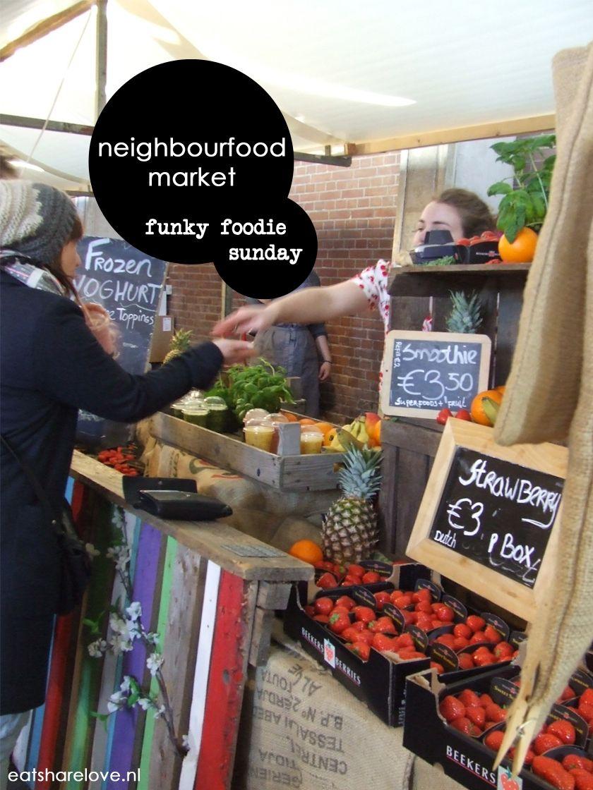 Neigbourfood-market