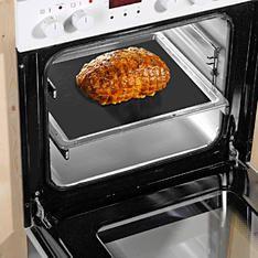 Trvanlivá fólia na pečenie mäsa