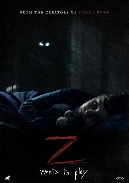 Z 2020 International Trailer TERROR en 2020 (con