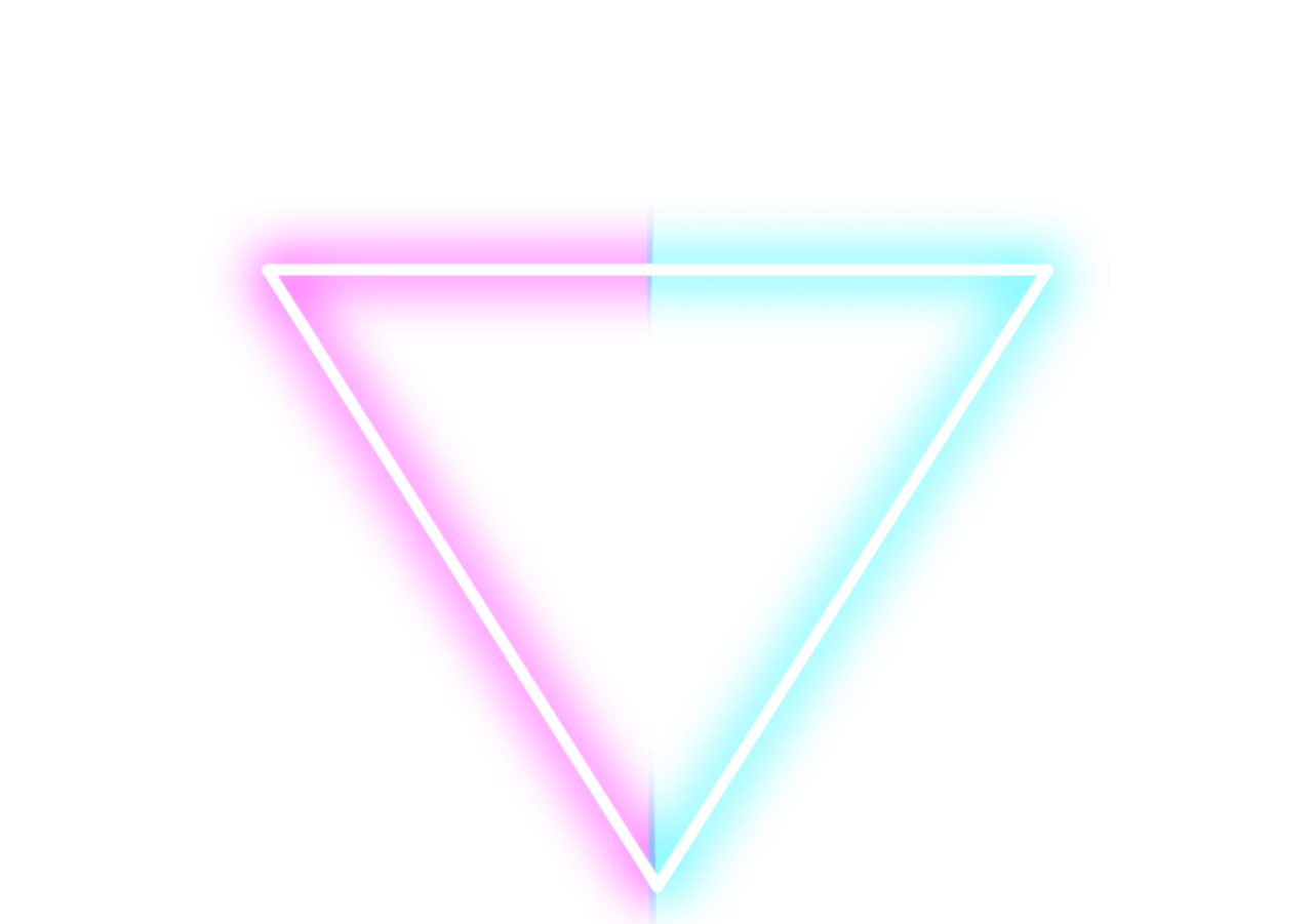Neon Triangle 2 Xyaa Edits Google Drive Triangle Neon Cards