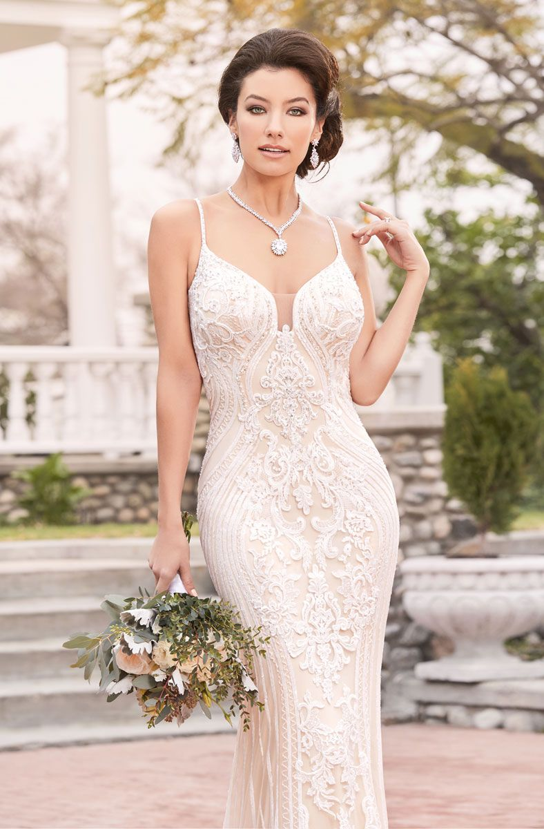 Sophia u wedding dresses bridal gowns kittychen couture f