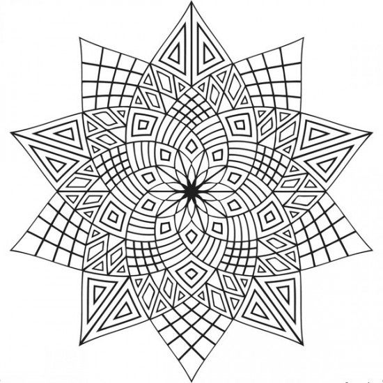 Free Printable Adults Coloring Pages Coloring Sheets   All About - new difficult pattern coloring pages