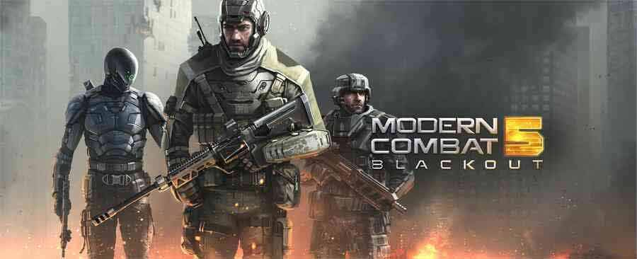 Modern Combat 5 Esports Fps 3 8 2a Mod Unlimited Money Apk Data Hackdl Ram Pc Pc Games Download Download Games