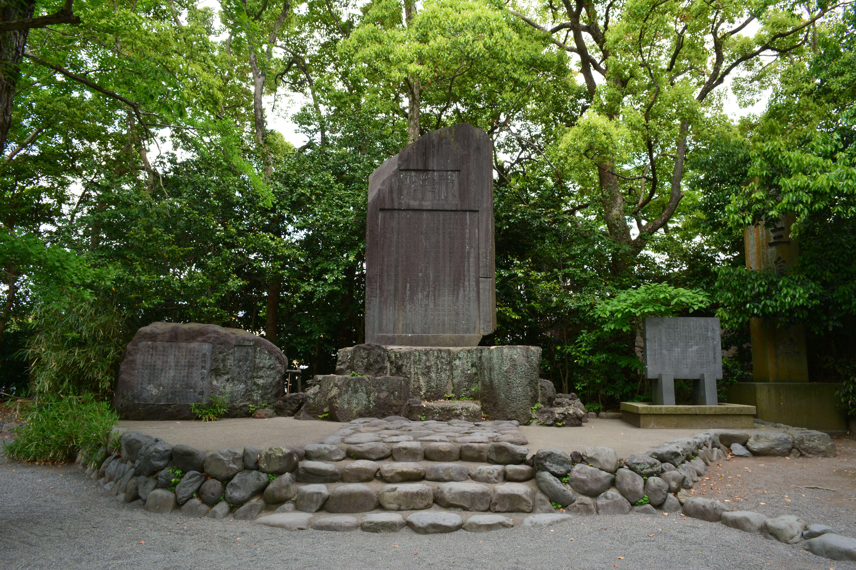 三嶋大社 2015.5