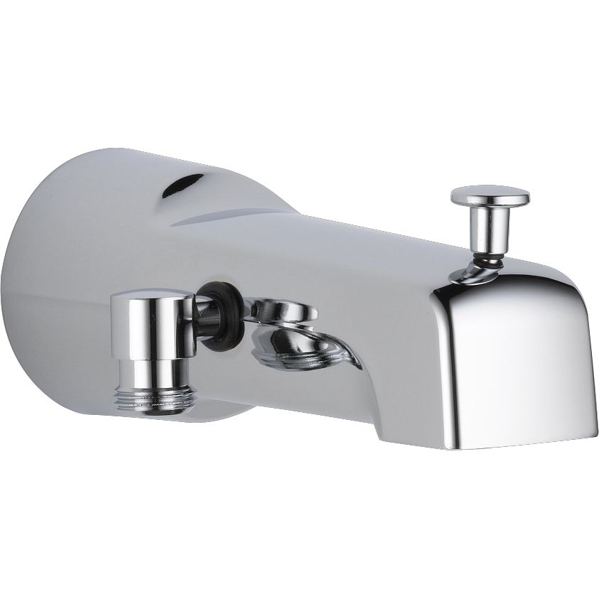 Pin By Delano Designs On J S Tub Spout Bathtub Spouts Delta Faucets