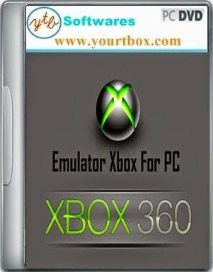 bios xbox 360 emulator 3.2.4