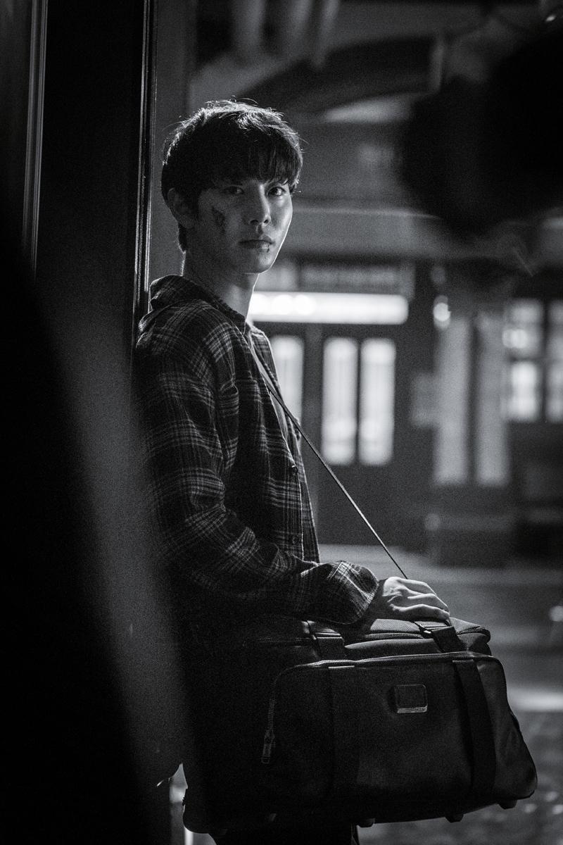 오늘도 만나요 우리, 낭만닥터김사부2 안효섭 네이버 포스트 2020 액션 영화, 영화, 사람