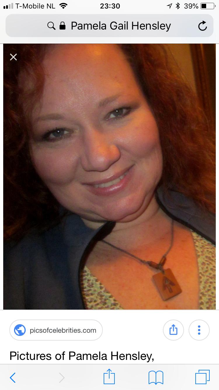 Lisa Hensley (actress) Lisa Hensley (actress) new foto