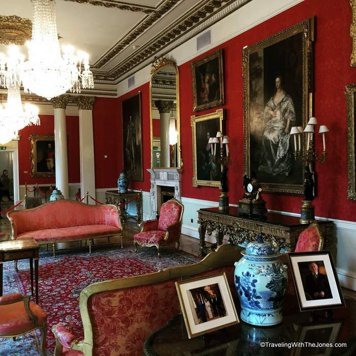 The drawing room dublin castle dublin ireland celtic explorer during holland americas celtic explorer cruise we enjoyed a a do it yourself walking tour of dublin ireland solutioingenieria Images