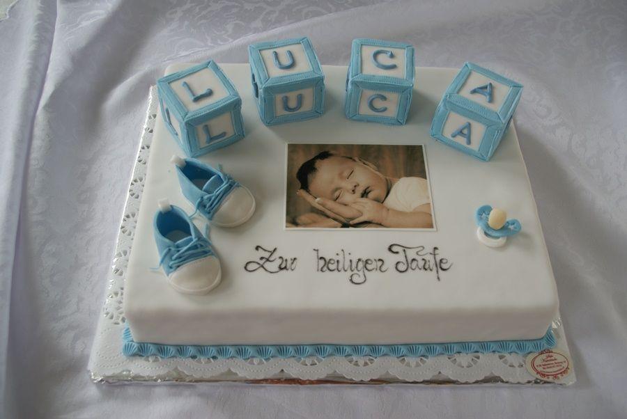 Bildergebnis fr tauftorte  Taufe  Taufe kuchen Torte taufe und Tauftorte