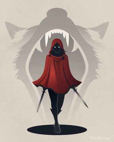 Little Red Riding Hood Tumblr Red Riding Hood Rotkäppchen