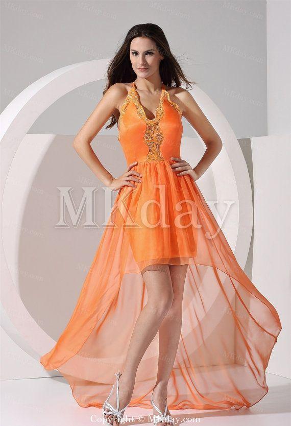 3983e4119a566 Lace V-neck Wedding Guest Special Occasion Dress, Prom Dress, Bridesmaid  Dress, Graduation Dress, Formal Dress, Evening Dress