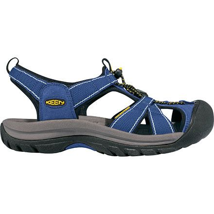 Great water shoe for rafting..Keen