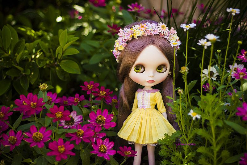 the enchantment of marguerite
