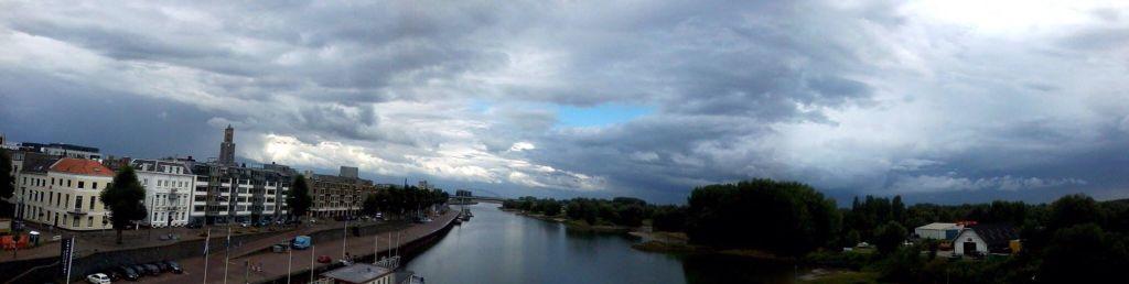 Overzicht Arnhem