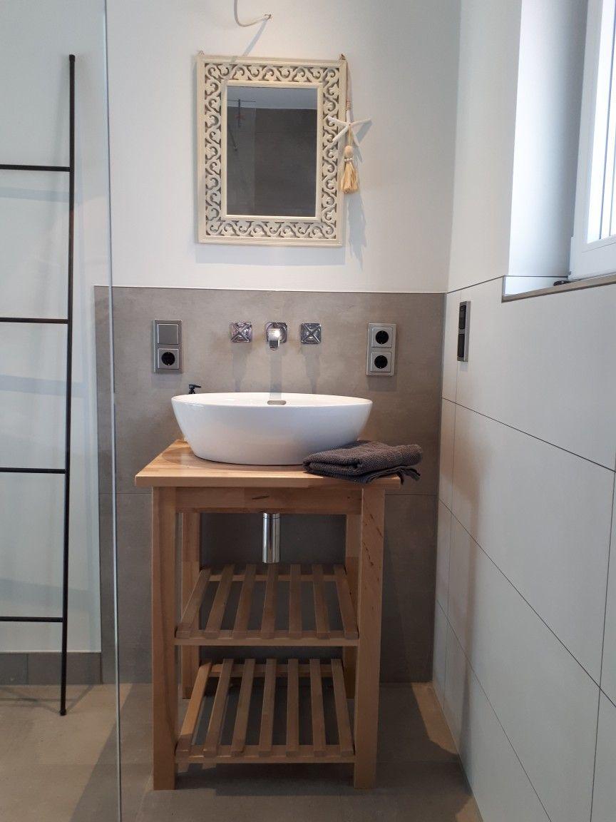 Waschtisch Aus Holz Ikea Hack Bekvam Aufsatzwaschbecken Waschschale Wastafel Laufen Pro B 2 Tischbeine Kur Aufsatzwaschbecken Waschtisch Ikea Waschbecken