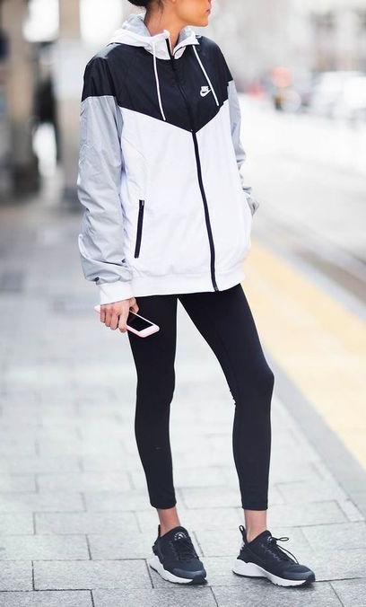 bas prix 72b96 0be44 Nike | Gym 'N Swim | Tenues sportives, Vetement sport ...