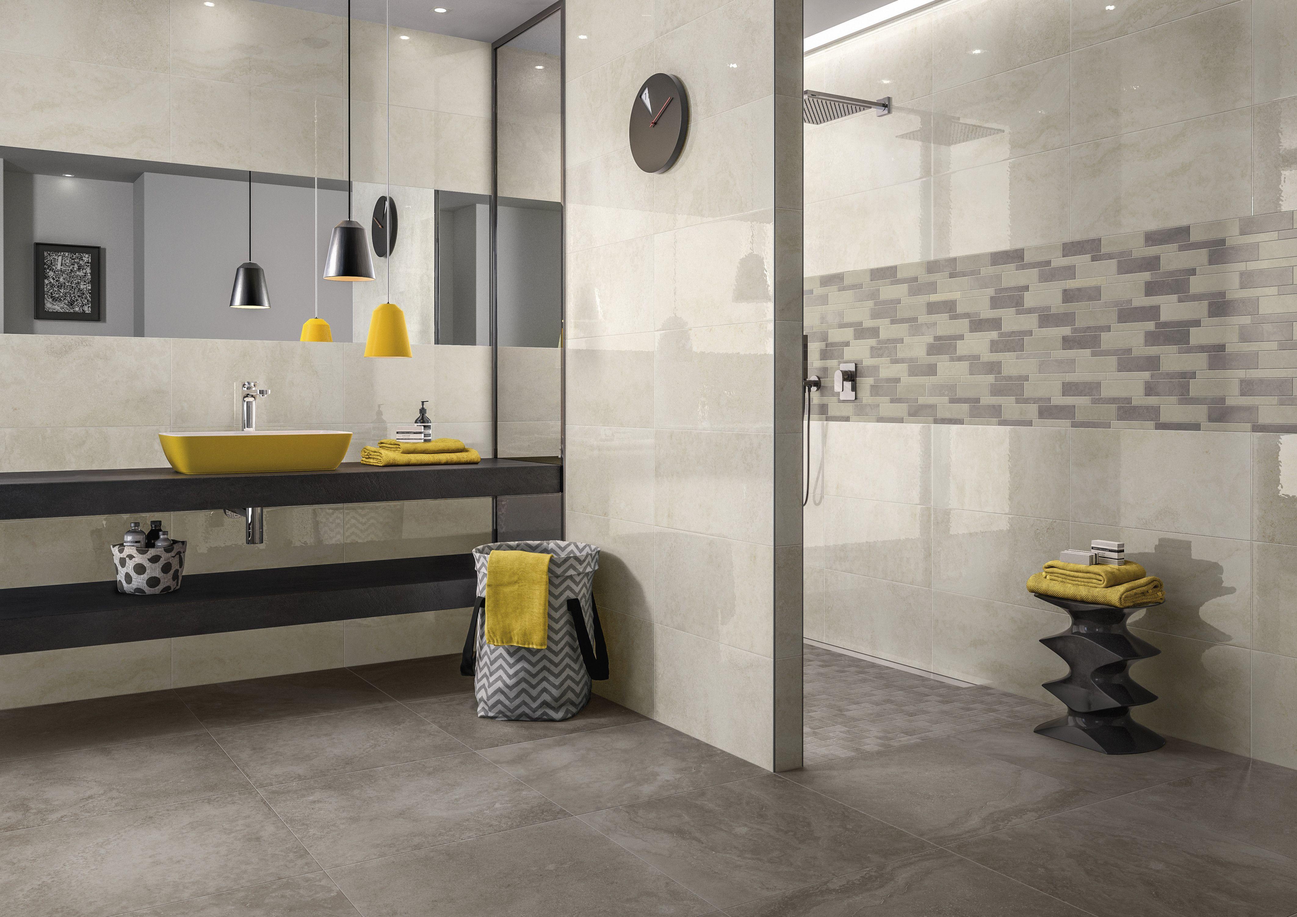 Badezimmertrends 2020 On Badezimmer Fliesen Modern Bild Badezimmer Fliesen Badezimmer Trends Bad Fliesen Ideen