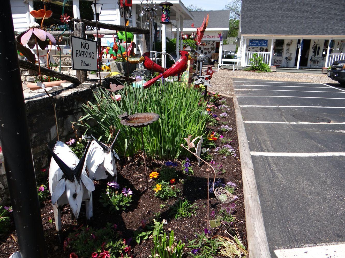 Sun Garden Gartenmobel ~ Sunshine and company garden and gift shop in founder s square fish