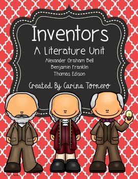 InventorsThomas