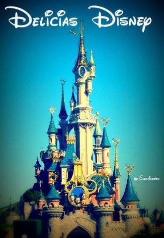 Tartas Disney Eventicooks