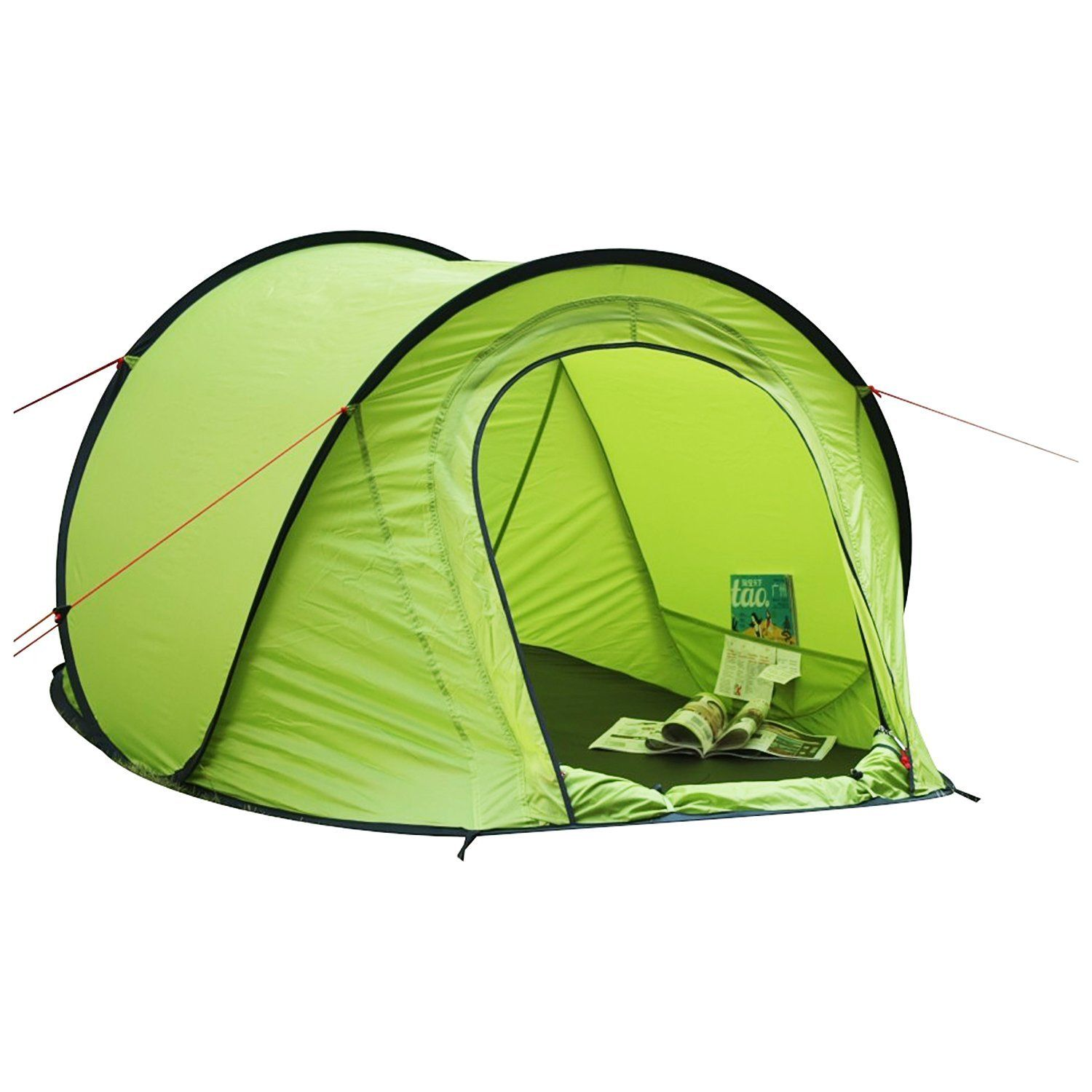 Bestmart INC Outdoor 2 Person C&ing Hiking Tent Waterproof Instant Pop Up Shelter -- Additional  sc 1 st  Pinterest & Bestmart INC Outdoor 2 Person Camping Hiking Tent Waterproof ...
