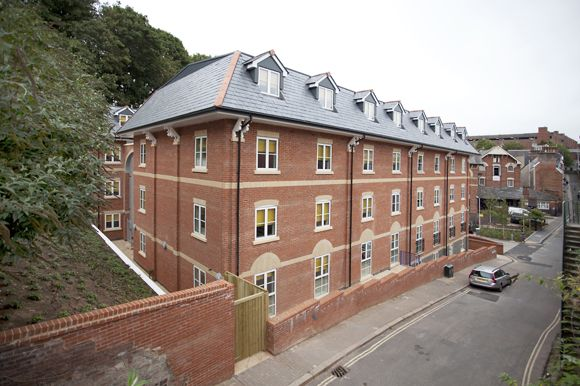 short term apartment rental