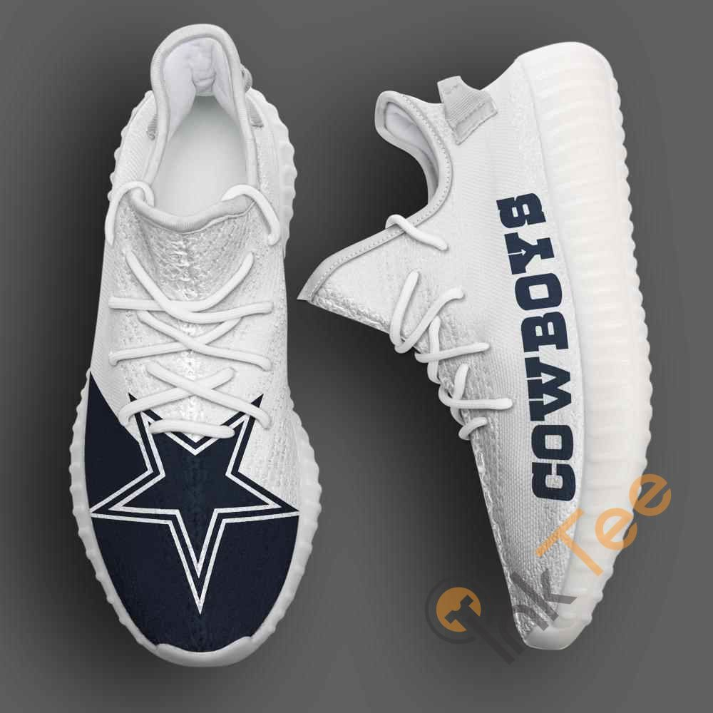 haizi Cowboys Shoes Yeezy Sneakers As a Gifts for Wowen and Men