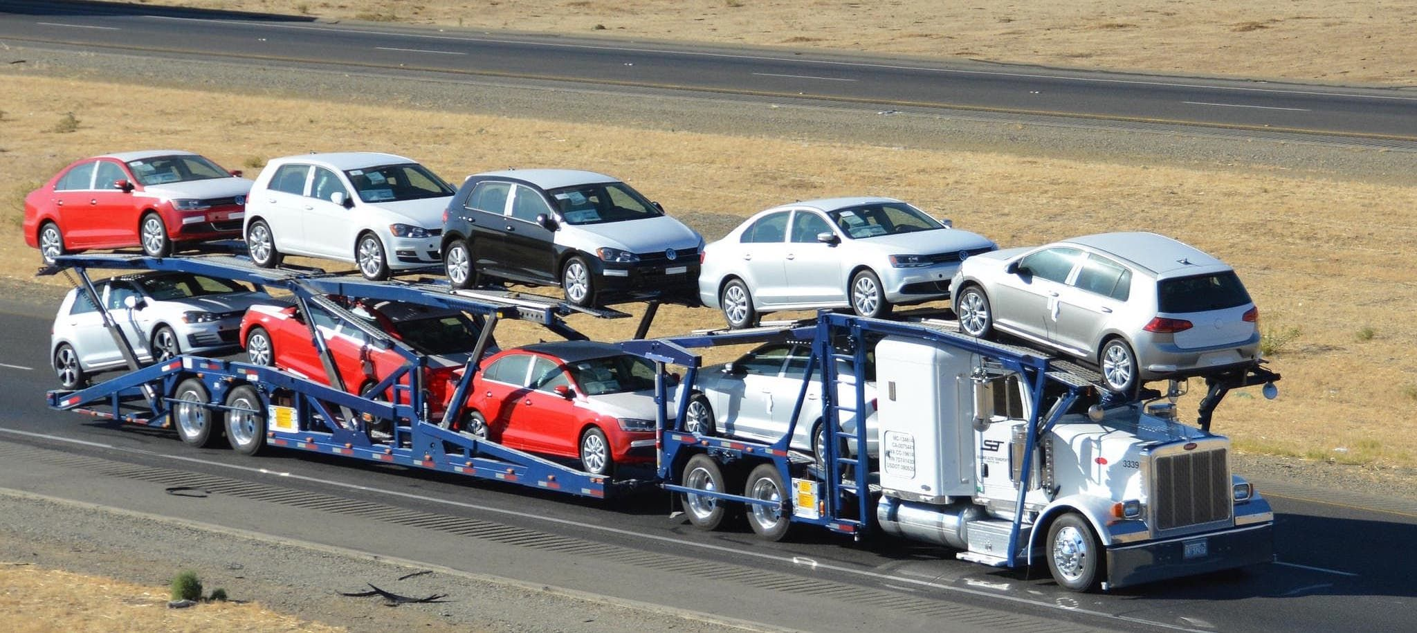 Ensure the safety of your car through transportation