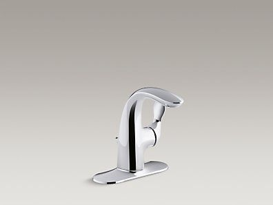 Attraktiv KOHLER | K 5313 4 CP | Refinia® Single Handle Bathroom
