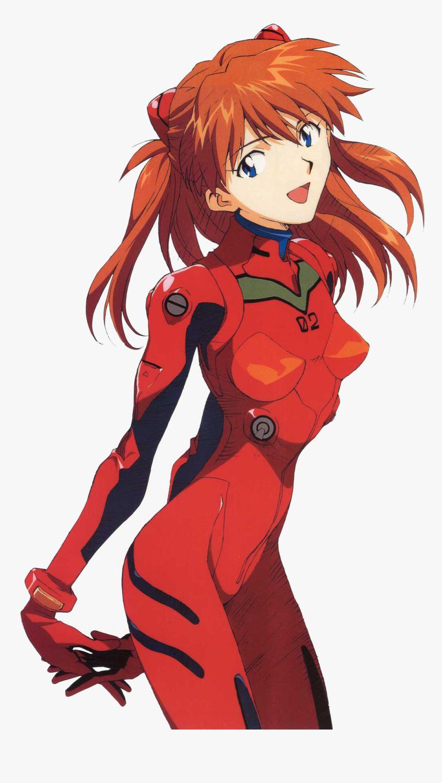 Asuka Langley | Neon genesis evangelion, Evangelion, Asuka