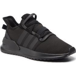 Reduced men's low shoes