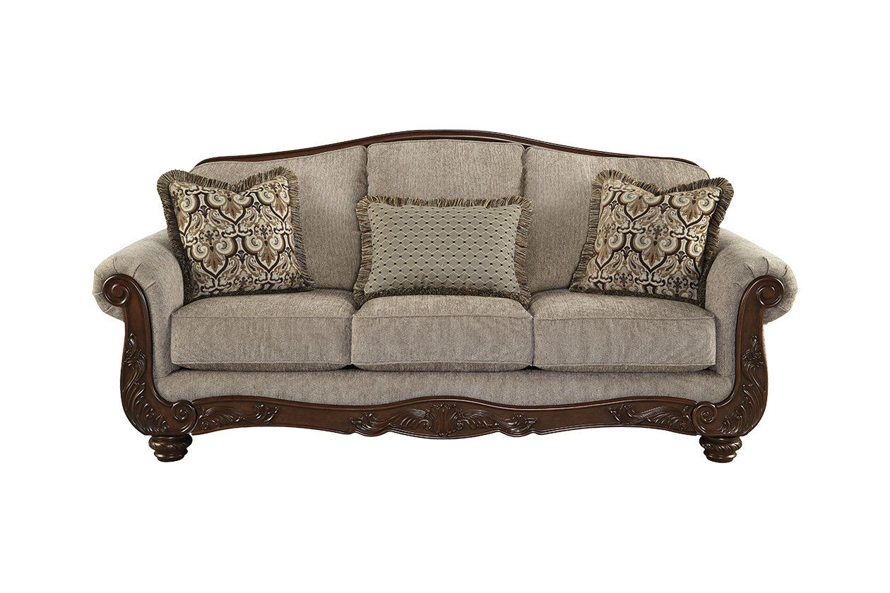 Cecilyn Sofa Ashley Furniture