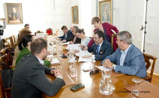 El Ayuntamiento de Cartagena abre una línea de ayudas para la constitución de cooperativas en agricultura