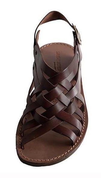 17 Best Images About Men S Sandals On Pinterest Leather