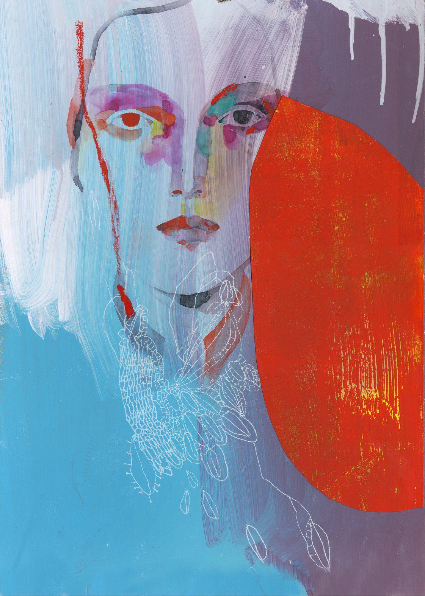 Pin on art + illustration