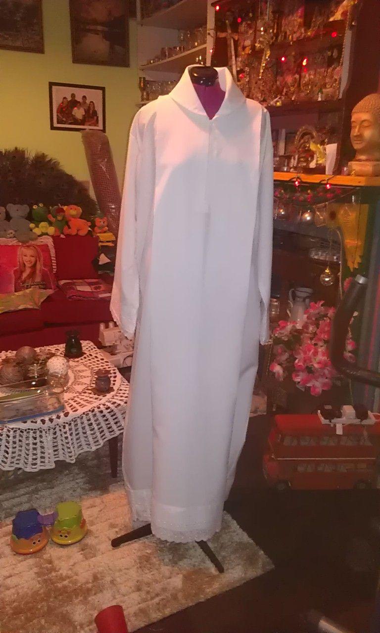 altar boy gown