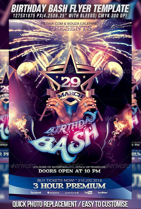 17 Best images about PSD Posters Flyers – Club Flyer Maker