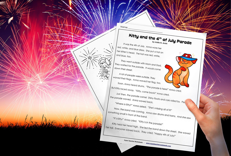 Light Up Your Fourthofjuly Celebration With Fun
