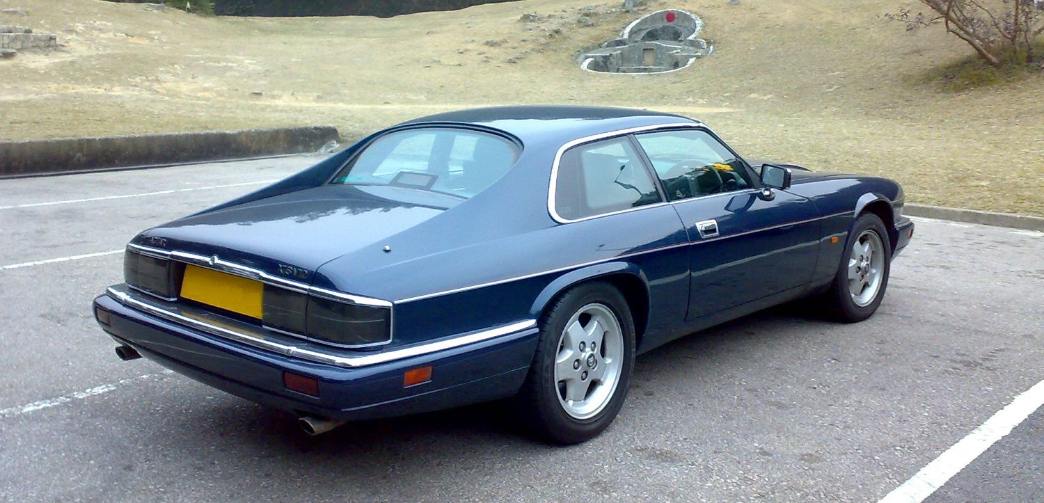 Used Jaguar XJS V12 Sport Cars For Sale httpwwwcarsforsales
