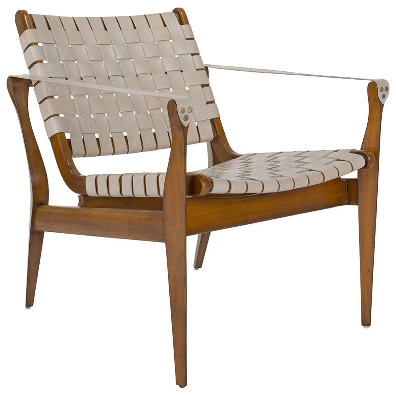 Dilan Safari Chair