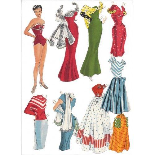 gammel dansk pder, ( 67 | Euro Paper Dolls-1 | Pinterest | Paper dolls, Dolls and Paper