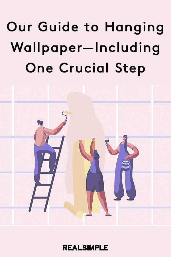 Everything You Need to Know About Hanging Wallpaper ...