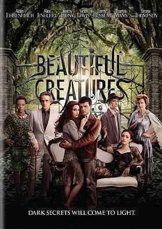 Beautiful Creatures In 2021 Beautiful Creatures Movie Beautiful Creatures 2013 Beautiful Creatures