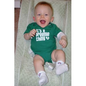It S A Preemie Thing Cute Nicu And Preemie Sayings On Shirts And