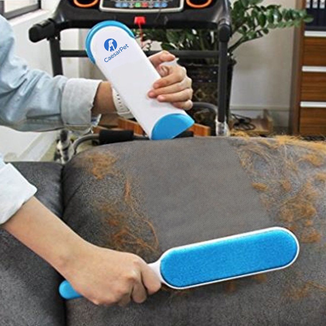 Pet Hair Remover Fur And Lint Removal Tool Dog And Cat Hair For Furniture Bed Car Seat Couch Carpet Clothes Uphol Dog Bed Furniture Pet Hair Removal Pet Hair