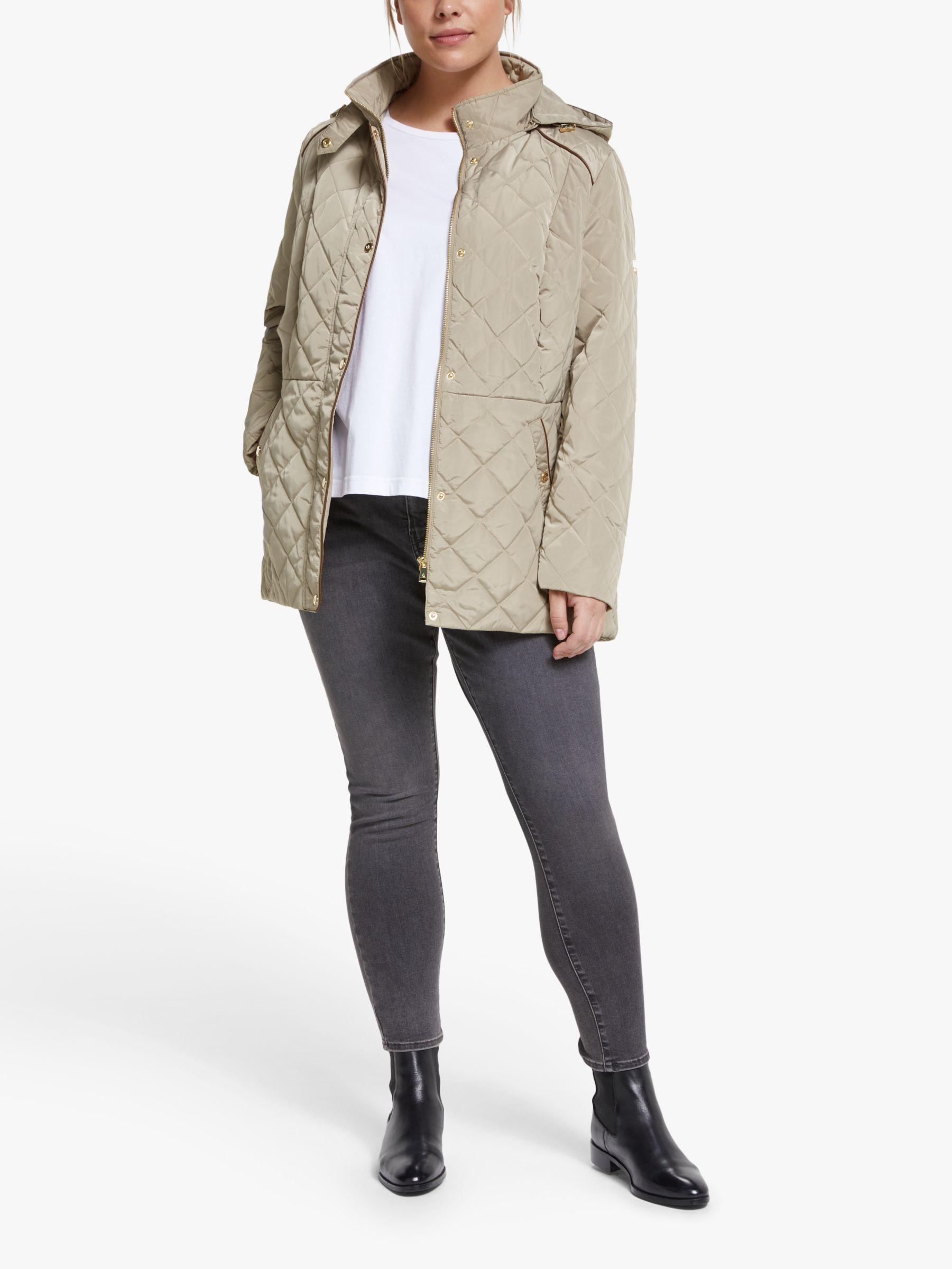 Lauren Ralph Lauren Curve Moto Quilted Jacket In 2020 Quilted Jacket Jackets Winter Jackets