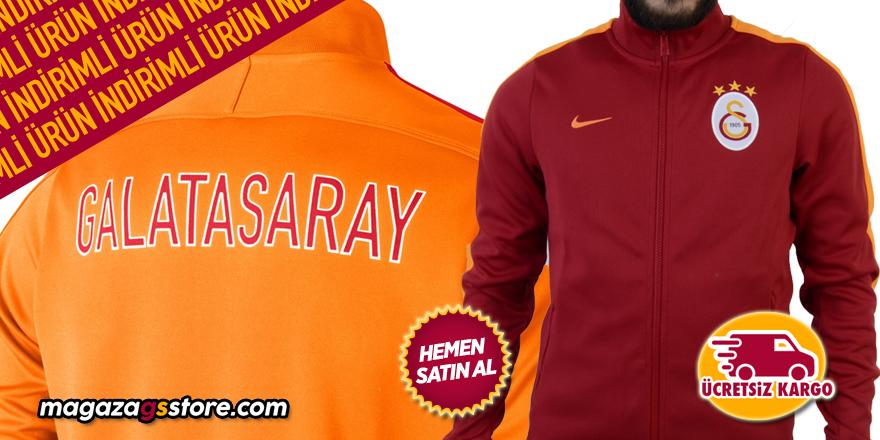 Galatasaray jacke nike