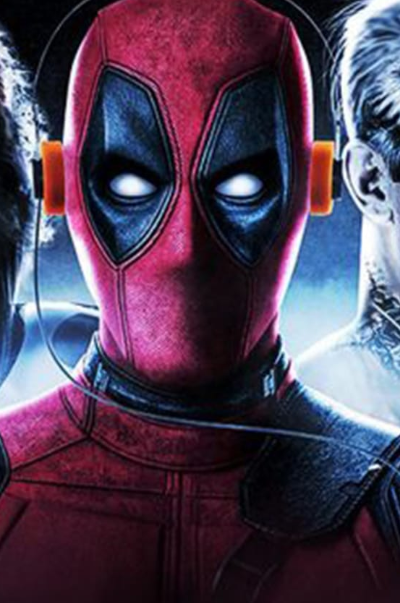 Hd Deadpool 2 2018 Pelicula Completa En Espanol Latino In 2020 Superhero Fictional Characters Character