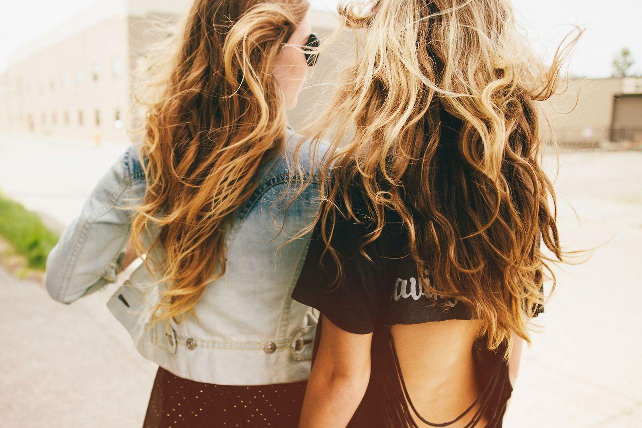 Fórmula natural para a beleza dos cabelos secos!